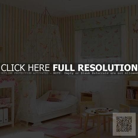new bedroom decor picture: Wallpaper For Bedroom Walls | Bedroom Wallpaper | Scoop.it