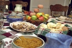 Keep the Peace on Thanksgiving Day - Las Vegas Informer | The Nature of Homosexuality | Scoop.it