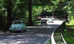 SI PARTE! DAL 3 AL 4 AGOSTO LE FIAT 500 PER 300 KM TRA LA MEMORIA, LA STORIA, LA NATURA E I SAPORI DELLA MONTAGNA FRIULANA « Fiat 500 alla conquista del Friuli – Il blog | Fiat 500 | Scoop.it