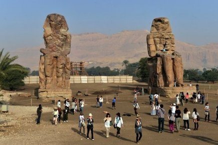 Experts restore ancient Egyptian relic after vandalism | Morocco ... | Archaeology News | Scoop.it