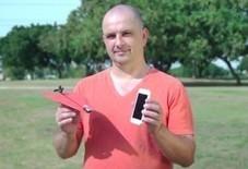 Un avion en papier contrôlable avec un Smartphone - HelloBiz | Fab(rication)Lab(oratories) | Scoop.it