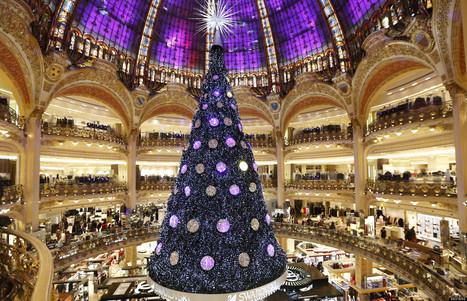 Jusqu'où les Français sont-ils prêts à aller pour s'offrir du luxe ? | Nouvelles Tendances du Marketing | Scoop.it