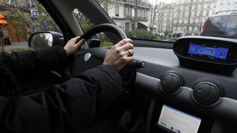 Sommeil au volant : «Heureusement qu'il n'y avait personne en face !» | DORMIR…le journal de l'insomnie | Scoop.it