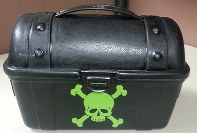 A Pirate Box for sharing files | Share Some Love Today | Scoop.it