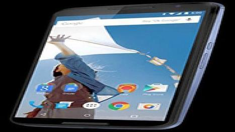 Nexus 6 And Nexus 9 Rumored To Be Launching Today - Prime Inspiration | Techlover | Scoop.it