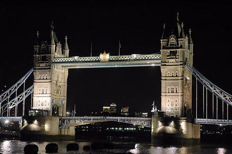 bridge gallery | ies5_Puentes | Scoop.it