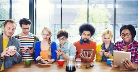 Ressources humaines: comment le numérique transforme le métier des DRH | Entretiens Professionnels | Scoop.it