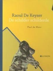 Paul De Moor schreef jeugdboek over Raoul De Keyser - Het Nieuwsblad | Jeugdliteratuur | Scoop.it