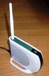 Bộ phát wifi Buffalo WHR-AM54G54 - Huyền thoại BUFFALO | Share các Scoop Yêu thích | Scoop.it