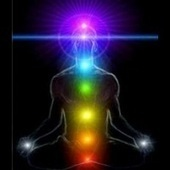 Chakra Healing: Opening Chakras by Awakening Kundalini with Chakra Meditation | Brainwave Frequencies | Scoop.it