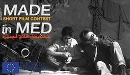 """Participez au concours de courts métrages """"MADE in MED"""" et assistez au Festival de Cannes 2013   Égypt-actus   Scoop.it"""