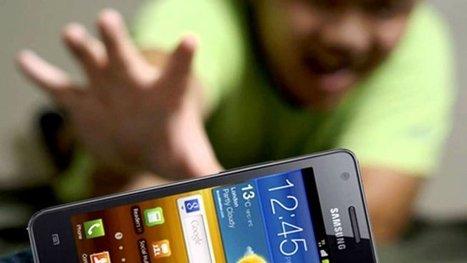 Los smartphones mandan en la Argentina | Telefonía celular, Smartphone | celulares | Scoop.it