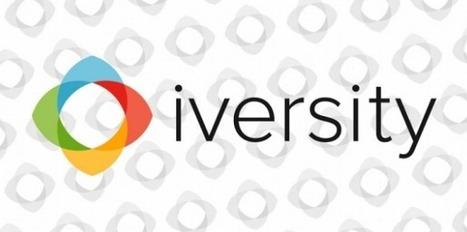 iversity - La nouvelle prétendante dans l'espace de cours de formation en ligne   TeraPedia - Top Sites et Des Meilleurs Outils   TeraPedia Co   Scoop.it
