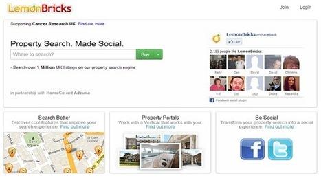 LemonBricks Property Search Engine Review   acumensofttech   Scoop.it