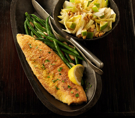 5 Tasty Freshwater Fish Recipes, with Fish-Buying Guidelines | Rodale News | Nutrition Today | Scoop.it
