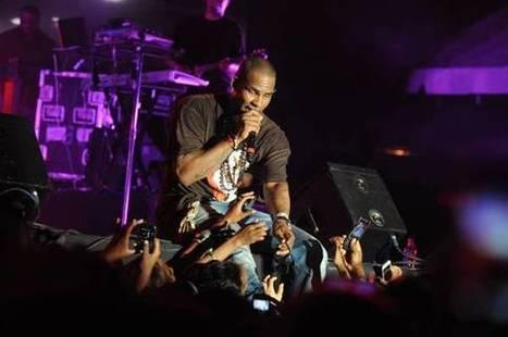 Latin Reggae Jamaica » Reggae Sumfest 2013: Celebrando 21 años | Sumfest al Día | Scoop.it