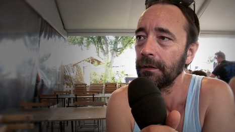 dEUS – Interview (Rock en Seine 2012) | News musique | Scoop.it