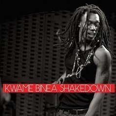 Rock Review: Kwame Binea-Shakedown EP | Write A Music Review | Local Music | Scoop.it