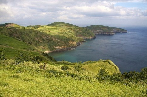 'Sunken Atlantis Pyramid' Discovered off Azores Coast - IBTimes.co.uk | Ancient Egypt | Scoop.it