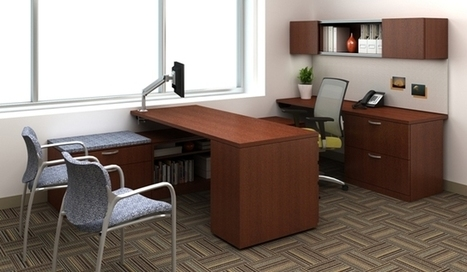 Better Furniture for a Happy and Conducive Workplace | bowermans.com.au | Scoop.it