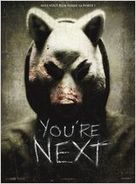 You're Next | film Streaming vf | ifilmvk | Scoop.it