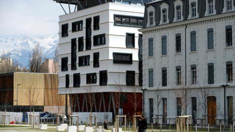 Grenoble, Lille, Bordeaux... les écoquartiers fleurissent | www.directmatin.fr | Habitat et ville durables | Scoop.it