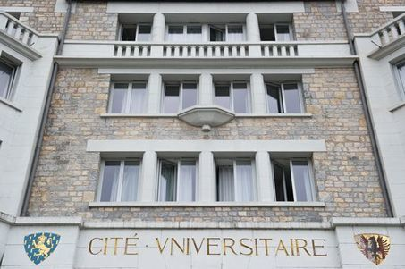 Universités :  la sélection en master de nouveau attaquée en justice   Enseignement Supérieur et Recherche en France   Scoop.it