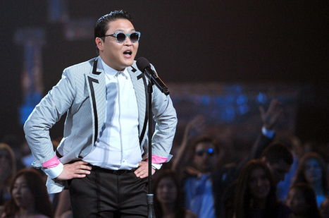K-Pop's Profile Expands Exponentially, All Thanks to Psy | Gangnam Style | Scoop.it