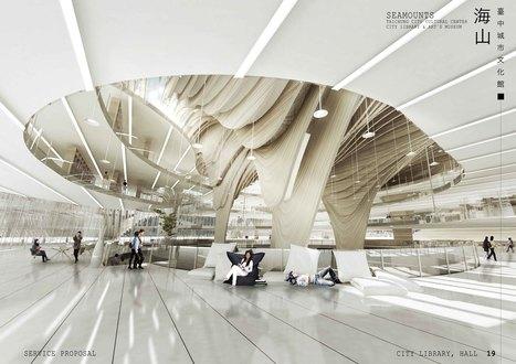 La biblioteca del futuro: un conector entre conocimiento, personas y cultura   Acceso Abierto a la ciencia y a la investigación   Scoop.it