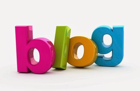 Consejos útiles a la hora de crear un blog ~ Soluciones Web para pymes | Soluciones Web para Pymes | Scoop.it
