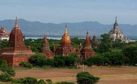 Tourisme : Thaïlande et Birmanie, chacun ses soucis   Thailande Info   Scoop.it