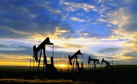 Le Kurdistan irakien, nouveau rival pétrolier de l'Iran? ' Histoire de la Fin de la Croissance ' Scoop.it