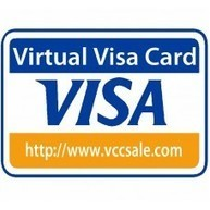Virtual Visa Card | www.vccsale.com | Scoop.it