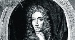 Robert Boyle's 'Sceptical Chymist' sells for near €0.5m | The Irish Literary Times | Scoop.it