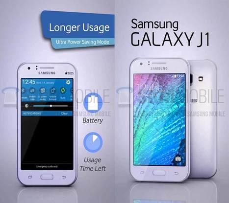 Samsung Galaxy J1, te presentamos 3 accesorios imprescindibles. | Noticias Accesorios | Scoop.it