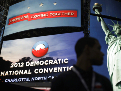 How to follow the 2012 Democratic National Convention on Facebook, Twitter ... - CBS News | Brand & Content Curation | Scoop.it