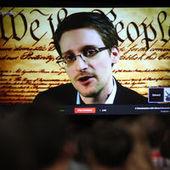 Edward Snowden: «La NSA met le feu à Internet, vous êtes les pompiers qui peuvent le sauver» | J'écris mon premier roman | Scoop.it