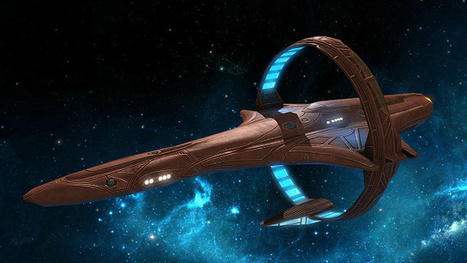 How NASA might build its very first warp drive | Science, Technology & Education | Scoop.it