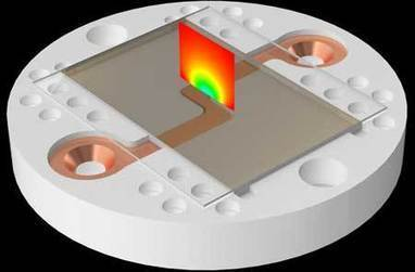 Second quantum revolution a reality with chip-based atomic physics | 21st Century Innovative Technologies and Developments as also discoveries, curiosity ( insolite)... | Scoop.it