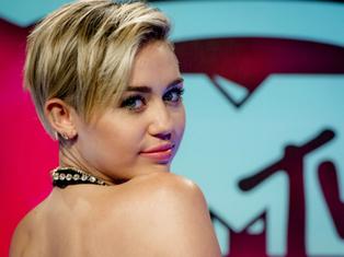 Miley Cyrus posaría para Playboy   Novedades Caracool   Scoop.it