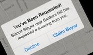 Curb Call : le Uber de l'immobilier pour multiplier par 10 la qualité de vos contacts | L'immobilier et le digital | Scoop.it
