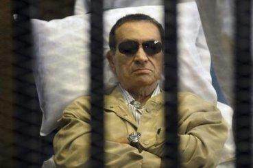 Moubarak retourne en prison | Égypt-actus | Scoop.it