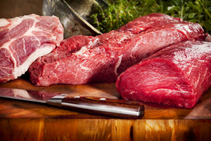 Against the Science, Meat Pushes Back into U.S. Diet (Op-Ed) - Live Science | Nutrition Today | Scoop.it