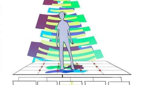 Team uses smart light, shadows to track human posture | Socialart | Scoop.it