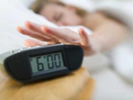 Alarm Clock Slaps You Awake : DNews | Science And Wonder | Scoop.it