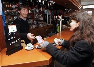 Le coup de pouce des députés aux monnaies locales | La-Croix.com | Les Jardins du Village | Scoop.it