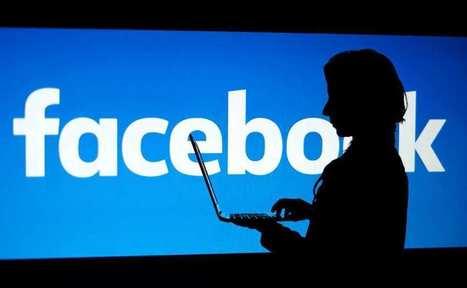 Facebook a démarré l'année mieux que prévu   Actualité Social Media : blogs & réseaux sociaux   Scoop.it