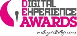 Digital Experience Awards 2014 - Bitmat | pharma digital marketing | Scoop.it