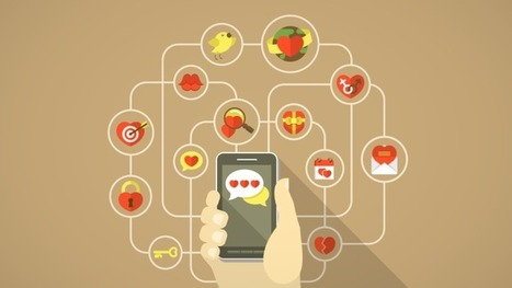 Tinder And Evolutionary Psychology | Transmedia: Storytelling for the Digital Age | Scoop.it