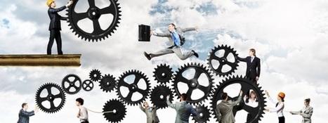 Les 5 étapes pour agir en business développeur - Les Échos | Veille Stratégique et développement économique, innovation marketing | Scoop.it